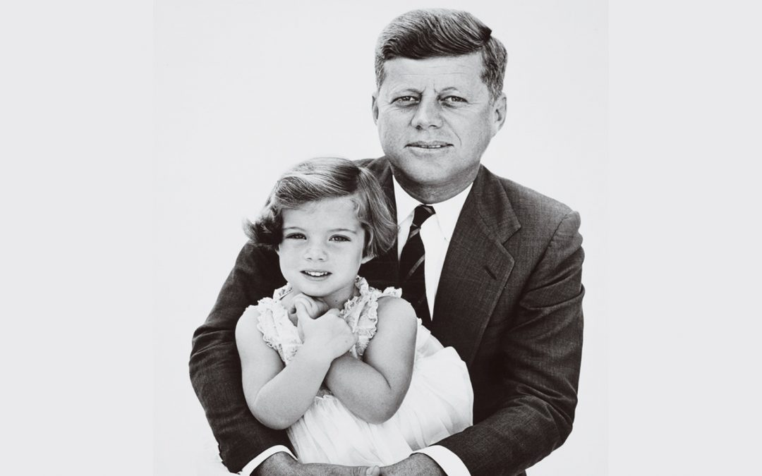 The Kennedys / Portrait of a Family