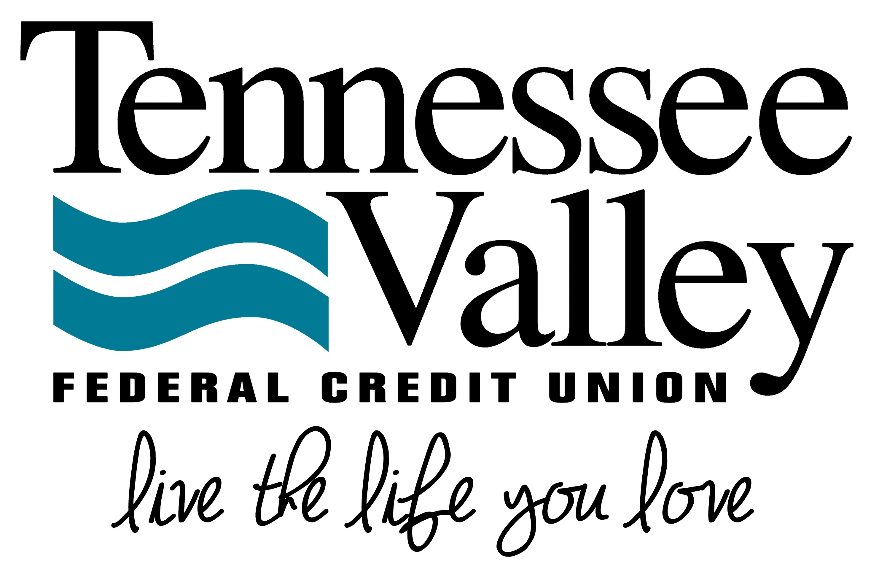 Tennessee Valley Credit Union Logo