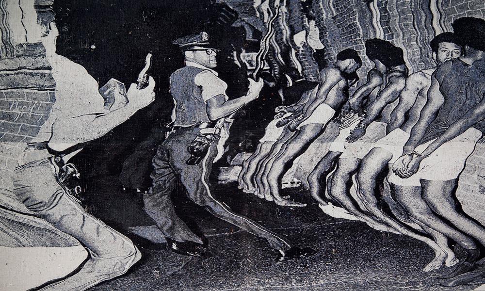 Noel W. Anderson: Blak Origin Moment