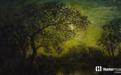 Staff Pick: Ralph Blakelock